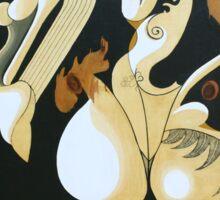 Nebula (1997) Sticker