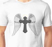 Cross Angel  Unisex T-Shirt