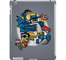 Dick and Bruce iPad Case/Skin