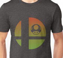 Super Smash Bros - Bowser Jr. Unisex T-Shirt