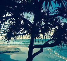 Cool Caloundra by andy  king