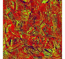 0170 Abstract Thought Photographic Print
