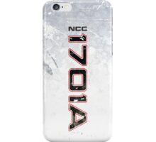 Registry 1701A iPhone Case/Skin
