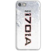 Team 1701A iPhone Case/Skin