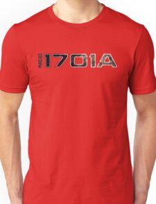 Team 1701A Unisex T-Shirt