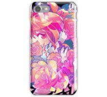 rosa iPhone Case/Skin