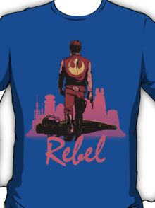 Rebel T-Shirt