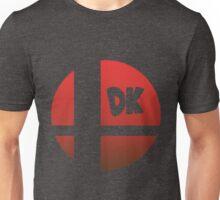 Super Smash Bros - Diddy Kong Unisex T-Shirt