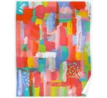 LIFE IS SUCH A FUN THING by Lenna Poster