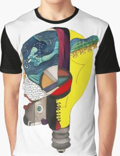 Audiophile Graphic T-Shirt