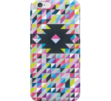 Trippy Tri Duvet Cover iPhone Case/Skin