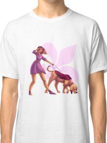 Alya: Miraculous Dog Walker Classic T-Shirt