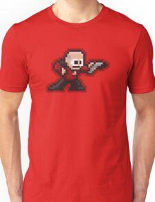 8-Bit STNG Capt Unisex T-Shirt