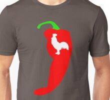 Sriracha Chili Pepper Unisex T-Shirt
