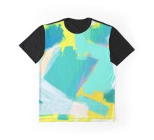 BE KIND, BE OK by Lenna Graphic T-Shirt