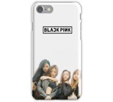 black pink 5 iPhone Case/Skin