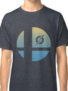 Super Smash Bros - Zero Suit Samus Classic T-Shirt