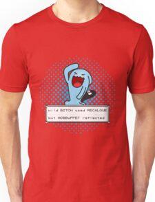 Recalque Not Very Effective Unisex T-Shirt