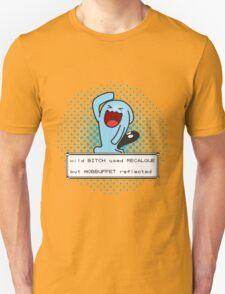 Recalque Not Very Effective T-Shirt