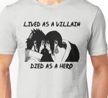 Itachi Legend Unisex T-Shirt
