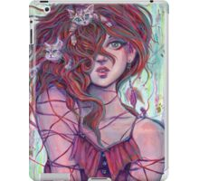 Plaything iPad Case/Skin