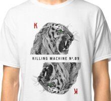 Killing Machine Classic T-Shirt