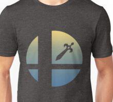 Super Smash Bros - Marth Unisex T-Shirt