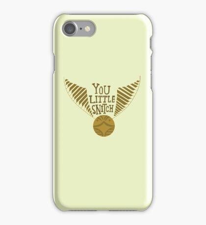 Little Snitch iPhone Case/Skin