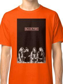 black pink 6 Classic T-Shirt
