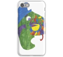 On whose nose, most birds of the air could repose. iPhone Case/Skin