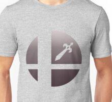 Super Smash Bros - Robin Unisex T-Shirt