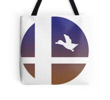 Super Smash Bros - Duck Hunt Duo Tote Bag