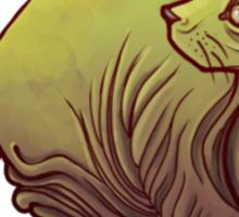 Chicken Wing Sticker