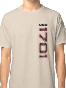 Registry 1701 (V) Classic T-Shirt