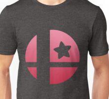 Super Smash Bros - Kirby Unisex T-Shirt