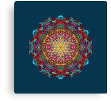 Amulet of life Canvas Print
