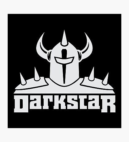 Darkstar Skateboards Photographic Print