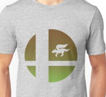 Super Smash Bros - Fox Unisex T-Shirt