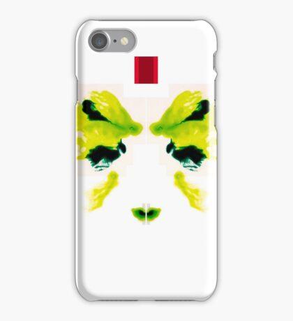 6 iPhone Case/Skin