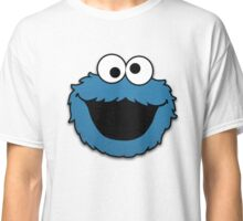 Cookie Monster Muppet Classic T-Shirt