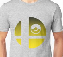 Super Smash Bros - Pikachu Unisex T-Shirt