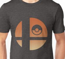 Super Smash Bros - Charizard Unisex T-Shirt