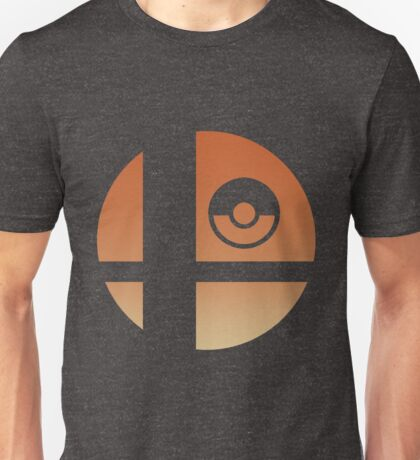 Super Smash Bros - Charizard Unisex T-Shirt