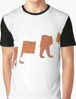 Parquet Courts - Sunbathing Animal Graphic T-Shirt