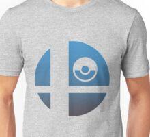 Super Smash Bros - Lucario Unisex T-Shirt