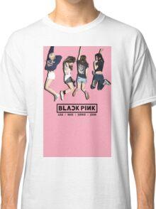black pink 8 Classic T-Shirt