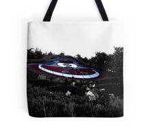 Curieux Tote Bag