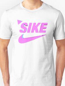 Sike Nike Vaporwave Unisex T-Shirt