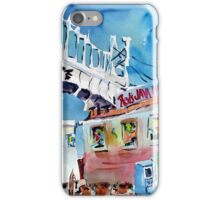Red's San Francisco iPhone Case/Skin