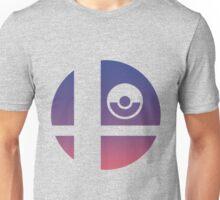 Super Smash Bros - Greninja Unisex T-Shirt